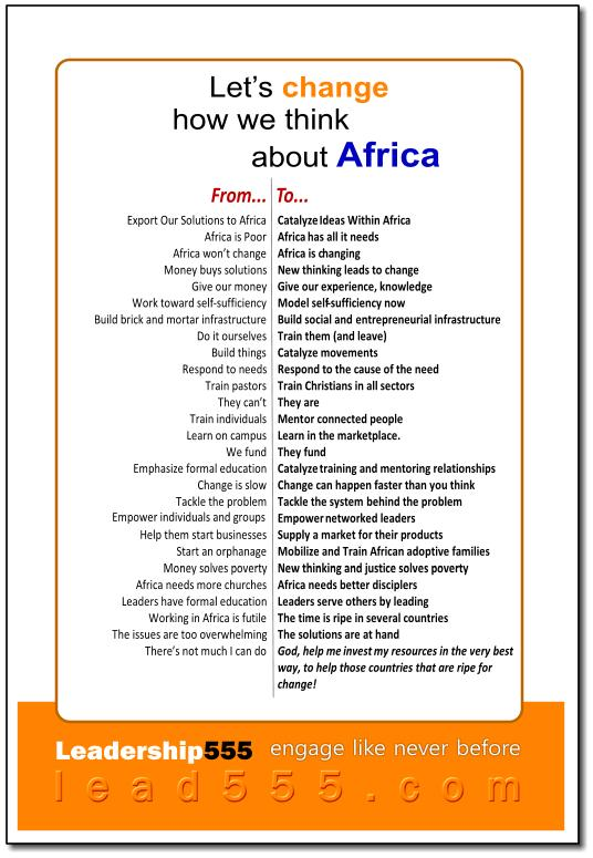 Africa Paradigm Shift_ReferenceCard
